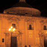 Basílica de los Desamparados en Valencia