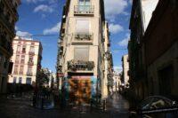 Calle Alta y Calle Baja