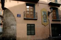 Calle Corregería
