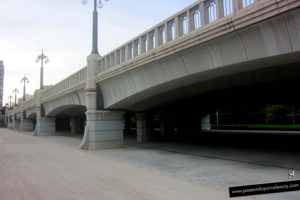 Puente del Reino en Valencia