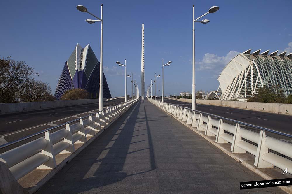 Puente del Azud de Oro
